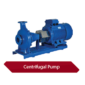 Supplier Pompa Industri Centrifugal Pump