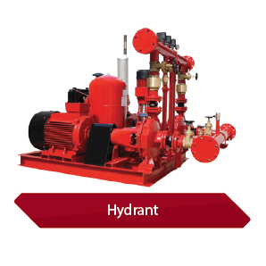 Supplier Pompa Industri Hydrant