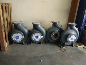 Jual Centrifugal Pump Ebara