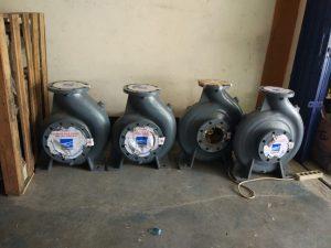 Supplier Pompa Ebara di Jakarta - Distributor Pompa Ebara