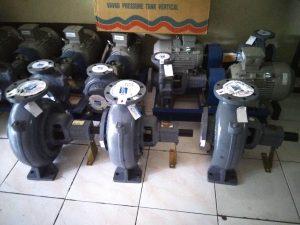 Supplier Pompa Ebara Di Jakarta